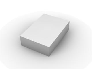 White Box 04 Flat