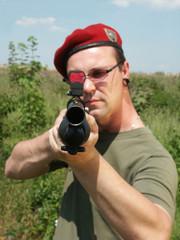 Soldat V
