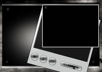 Video player pour Web