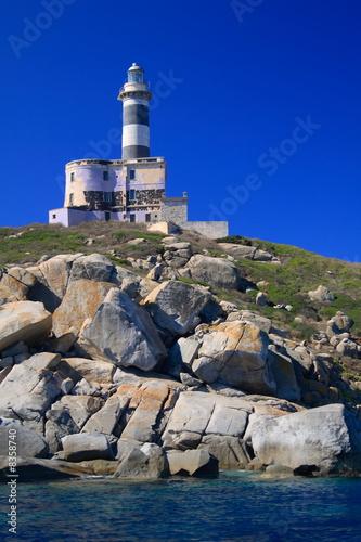 Faro isola dei cavoli villasimius cagliari for Isola arreda cagliari