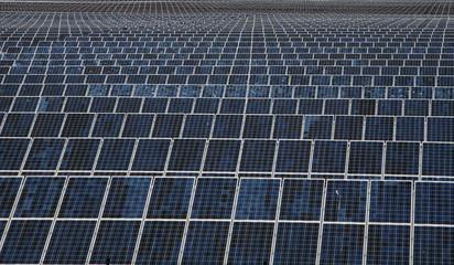 Solarpower_Feld