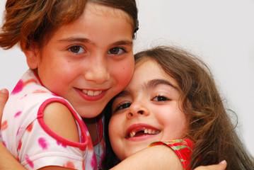l'amour de deux soeurs