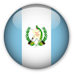 Guatemalan flag button