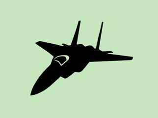 Flight Green Sky