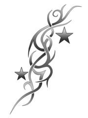 Tattoo-Tribal II