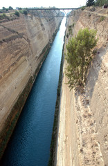 greek canal