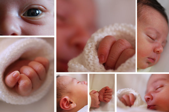 faire-part de naissance pour bébé