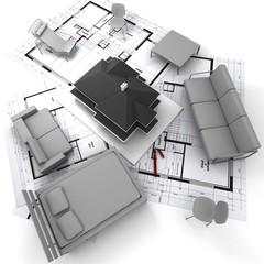 Construction maison 11