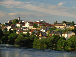 Limoges,  Limousin
