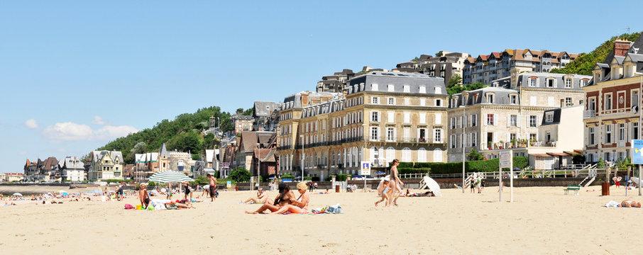 Trouville, Calvados