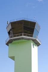 Tour de contrôle aérien
