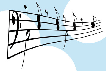 ...Musik...