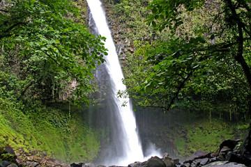 La Fortuna Waterfall #2
