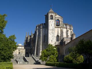 Eglise du couvent du Christ, Tomar