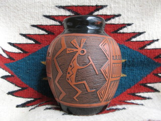 Navajo Indian Art