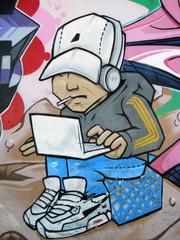 hip hop hacker