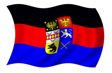 Ostfriesland Fahne