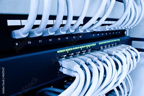 network фото
