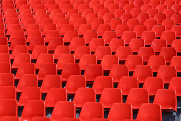 gradin tribune siège asseoir spectateur match billet réservation