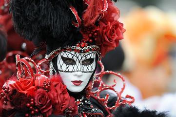 mask; venezia, venice, carnevale