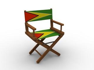 Guyana Chair
