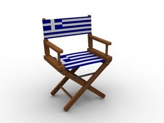 Greece Chair