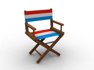 Luxembourg Chair