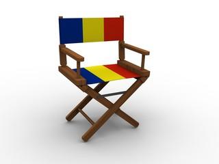 Romanian Chair
