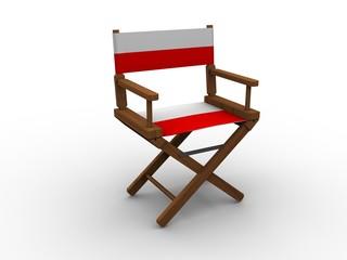Poland Chair