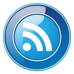 RSS - Button