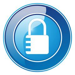 SSL-Verbindung - Button