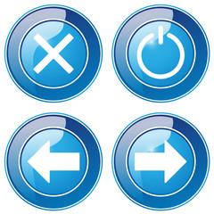 Web 2.0 - Button
