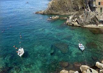 Costa Liguria - Italia