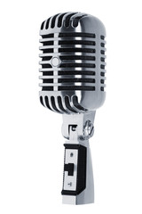 Beautiful microphone