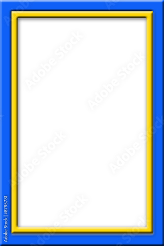 Picture Frame Border Design Stock Photo And Royalty Free Images On