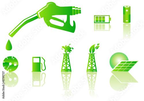 Energy Symbol Related Keywords & Suggestions - Green Energy Symbol ...