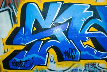 Urban Art Scene