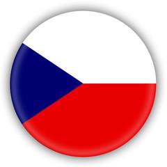 Drapeau de république tchèque