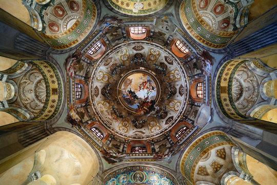 Cupola San Vitale