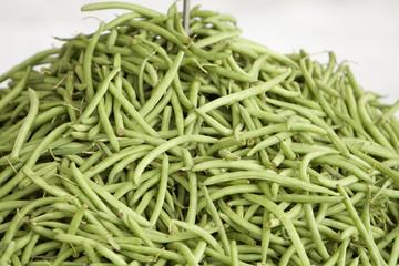 Bean hull