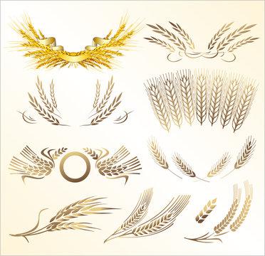 wheat mix
