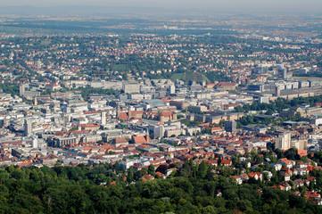 Stuttgarter City