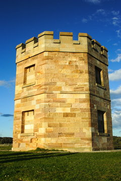 La Perouse Tower