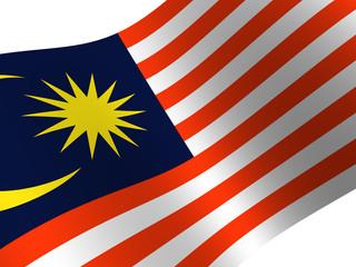 National Flag. Malaysia