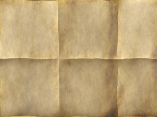 ancient parchment for use as background art