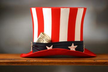 Fototapeta Economia americana obraz
