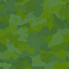 Camouflage pattern, graphic wallpaper texture