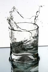 vodka alcohol elegant splash bar background