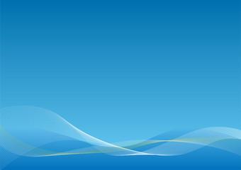 Blue Blend 2