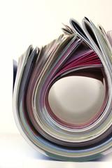 Magazines et journaux